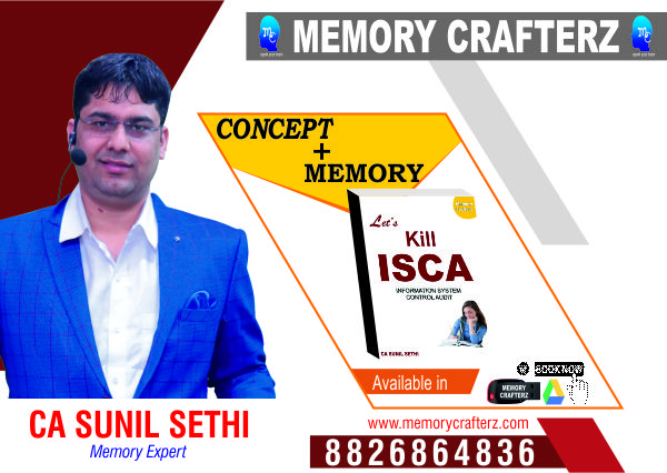 CA Final ISCA Pendrive Course & Online Classes
